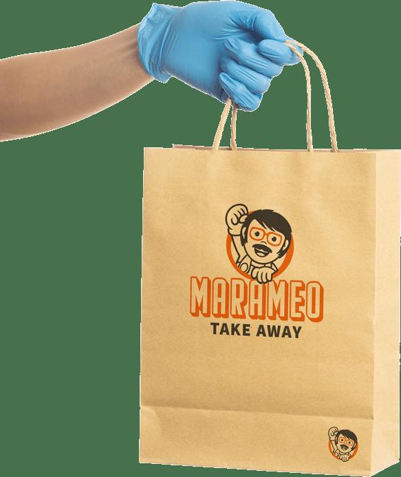 Marameo take away